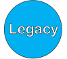 Legacy Creative UK Shop