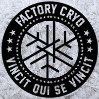 Factory Cryo Company Logo
