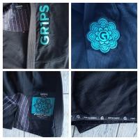 Gr1ps Primero Jacket Details