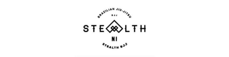 Stealth BJJ NI Logo